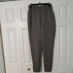 H&M Jogger Pants. NWOT.  Sz. 8